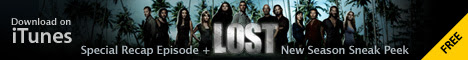 Lost Free on iTunes