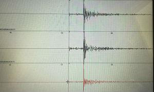 Nesta quarta (23) completa um mês de atividade sismológica em São Caetano