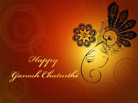 ganesh chaturthi hd images wallpapers pics