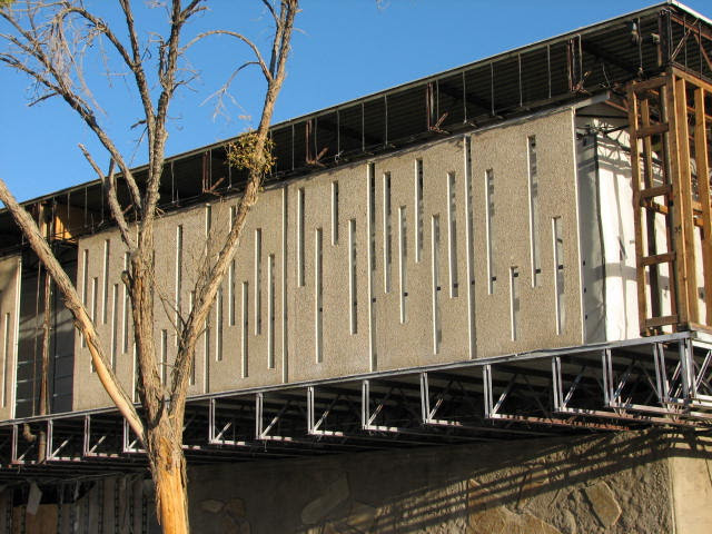 A Last Look At The Mid Century Modern Rancho Park Office Building