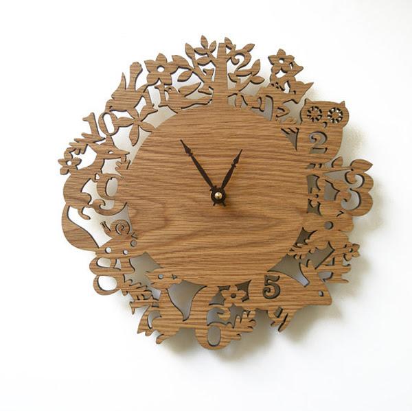 wooden-