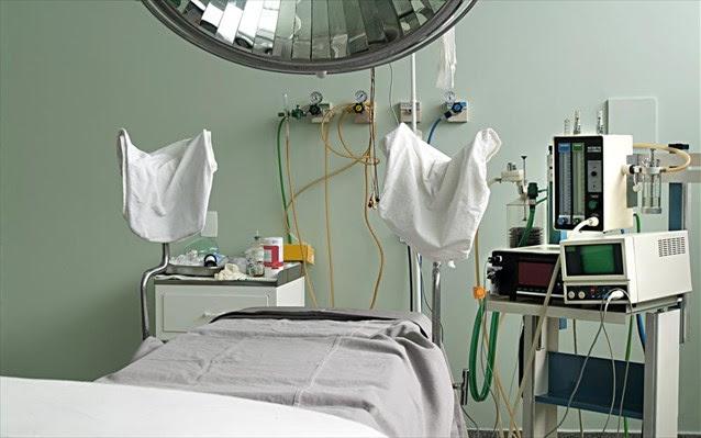 Χωρίς τον ΑΜΚΑ η λίστα χειρουργείου στα νοσοκομεία