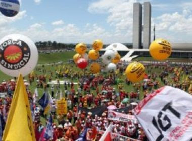 Brasil tem 15 mil sindicatos; quantidade pode ser reflexo de contribuição obrigatória