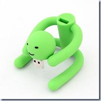 The Green Man USB
