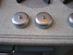 Chair Bottom Things for Knobs