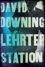 Lehrter Station by David Downing