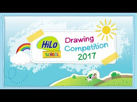 Hilo School Drawingbriframe Titleyoutube Video Player Width