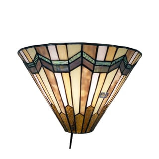 Sconces Tiffany Style | Overstock.com Shopping - The Best Prices ...