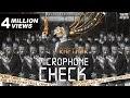 RAFTAAR - MICROPHONE CHECK Lyrics | BAR'ISH EP - 8DDARK Lyrics
