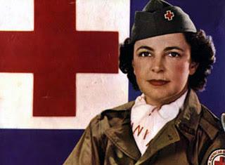 Η ιστορία του Ερυθρού Σταυρού