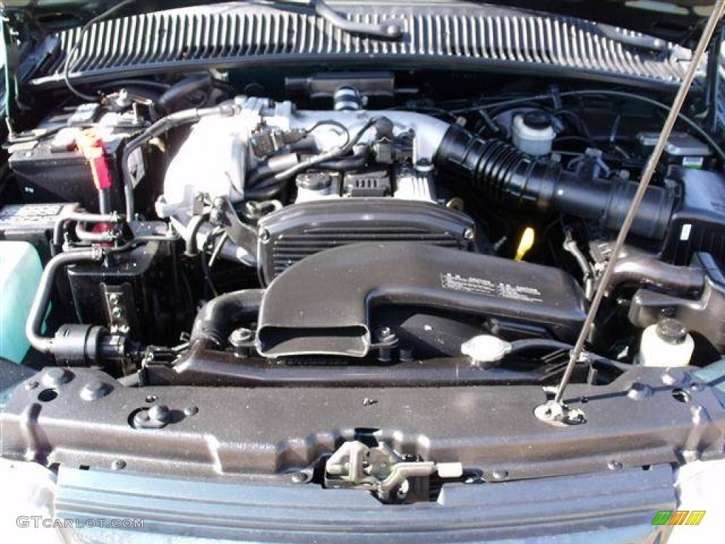 2001 Kium Sportage Engine Diagram