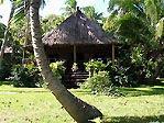 Main Bure at Matava, Kadavu, Fiji