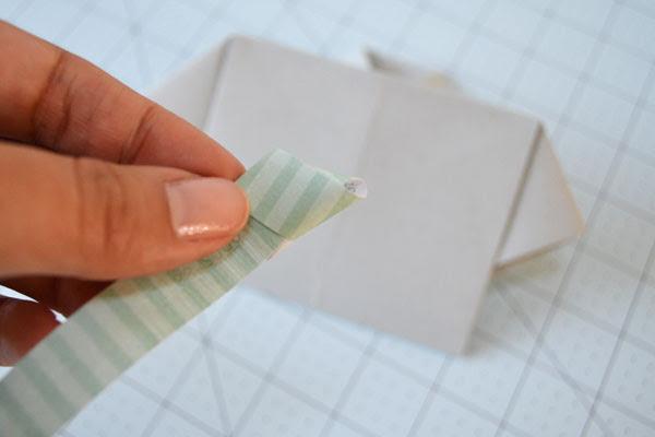 Dia dos Pais cartão shirt: Amarrar um nó de gravata