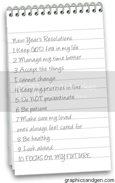 new years resolutions Pictures, Images and Photos