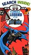 [The Untold Legend of Batman cover]