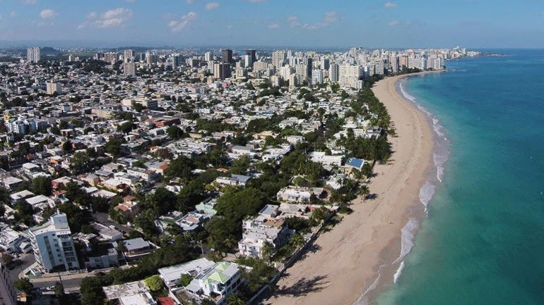 Πουέρτο Ρίκο: Γεγονός η μεγαλύτερη χρεοκοπία περιφέρειας των ΗΠΑ