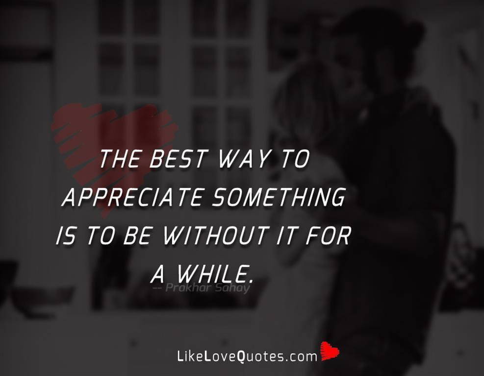 I Love The Way You Smile At Me Likelovequotescom