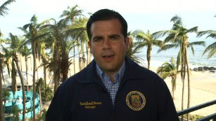 Puerto Rico Gov.: There will be mass exodus