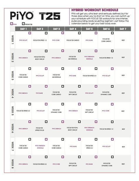 schedule motivation ejercicios salud  ejercicio