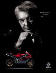 Massimo Tamburini passes away