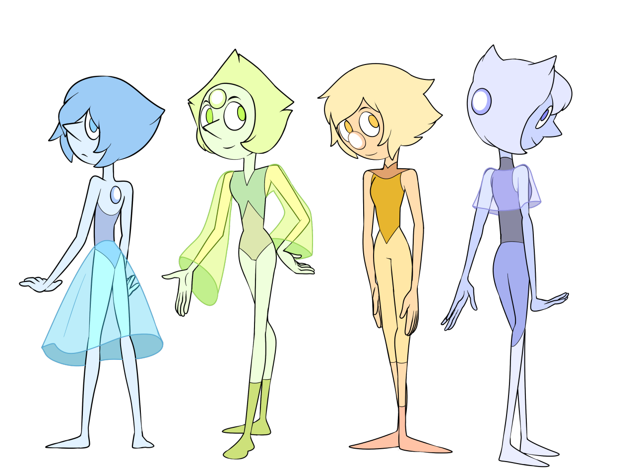 Some Pearls