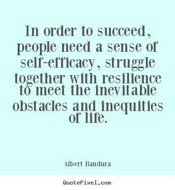 Quotes About Success In Order To Succeed People Need A Sense Of