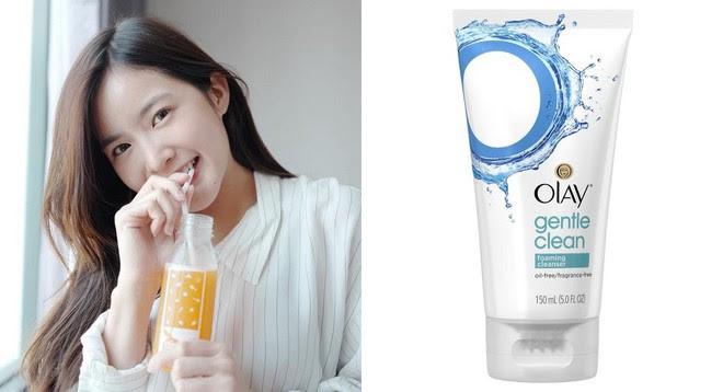 6 sữa rửa mặt bình dân làm sạch hiệu quả mà không gây khô da, trong đó có 1 sản phẩm Việt Nam vô cùng quen thuộc - Ảnh 3.