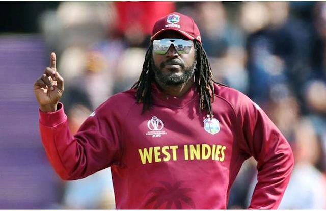 श्रीलंका के साथ होने वाली सीरीज के लिए गेल, एडवडर्स की विंडीज टीम में वापसी
