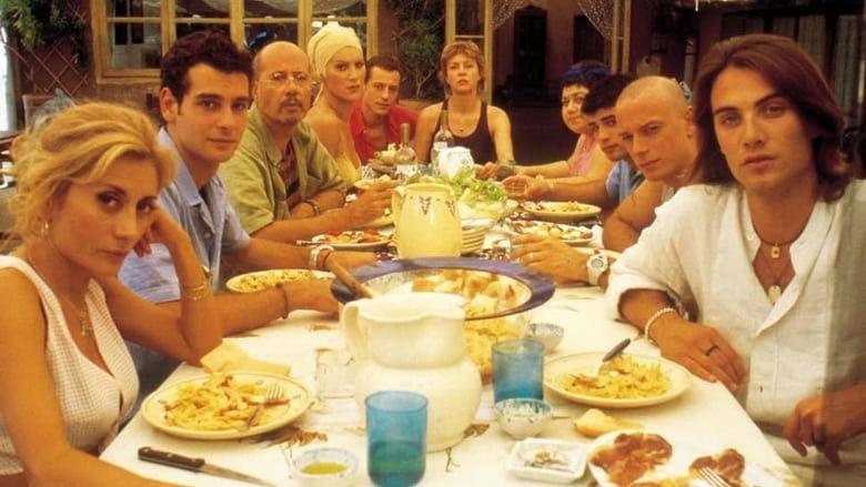 Tableau de famille 2001 Streaming Vostfr Gratuit - Film Complet HD