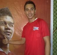 Darius Sinathrya Jadi Manajer Futsal Indonesia