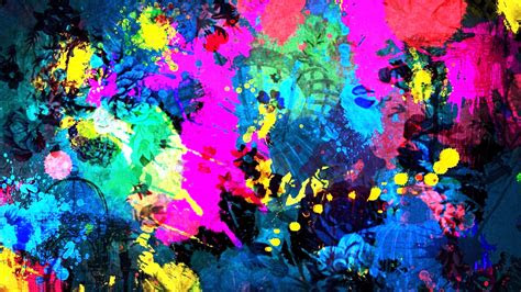 hd abstract art wallpaper widescreen high resolution