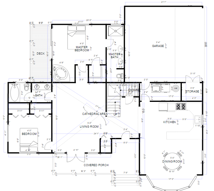 40 House Plan Drafting Software Popular Style