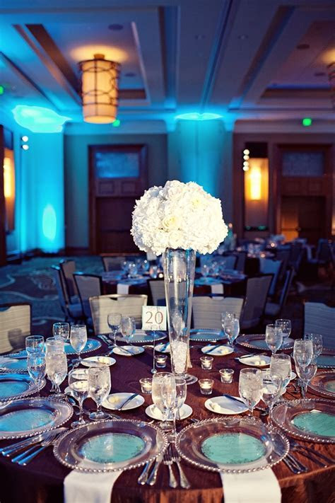 8 best Teal and brown wedding images on Pinterest   Bodas