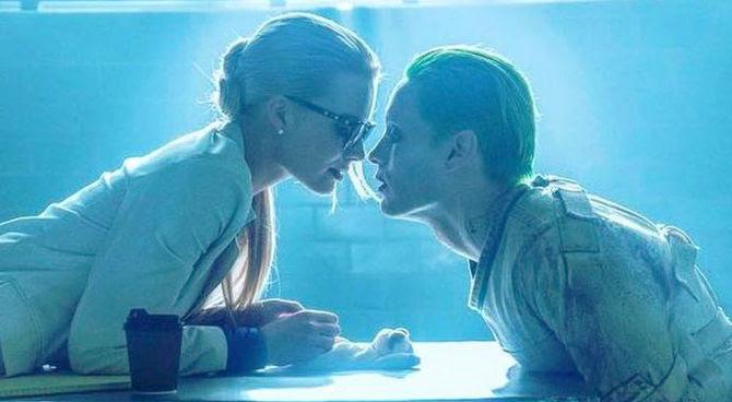 Harley Quinn Vs The Joker Dc Prepara Un Film Sulla Loro Storia D