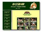 Bassbarr