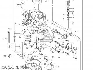 Suzuki Ltz 400 Carb Diagram - Wiring Diagram