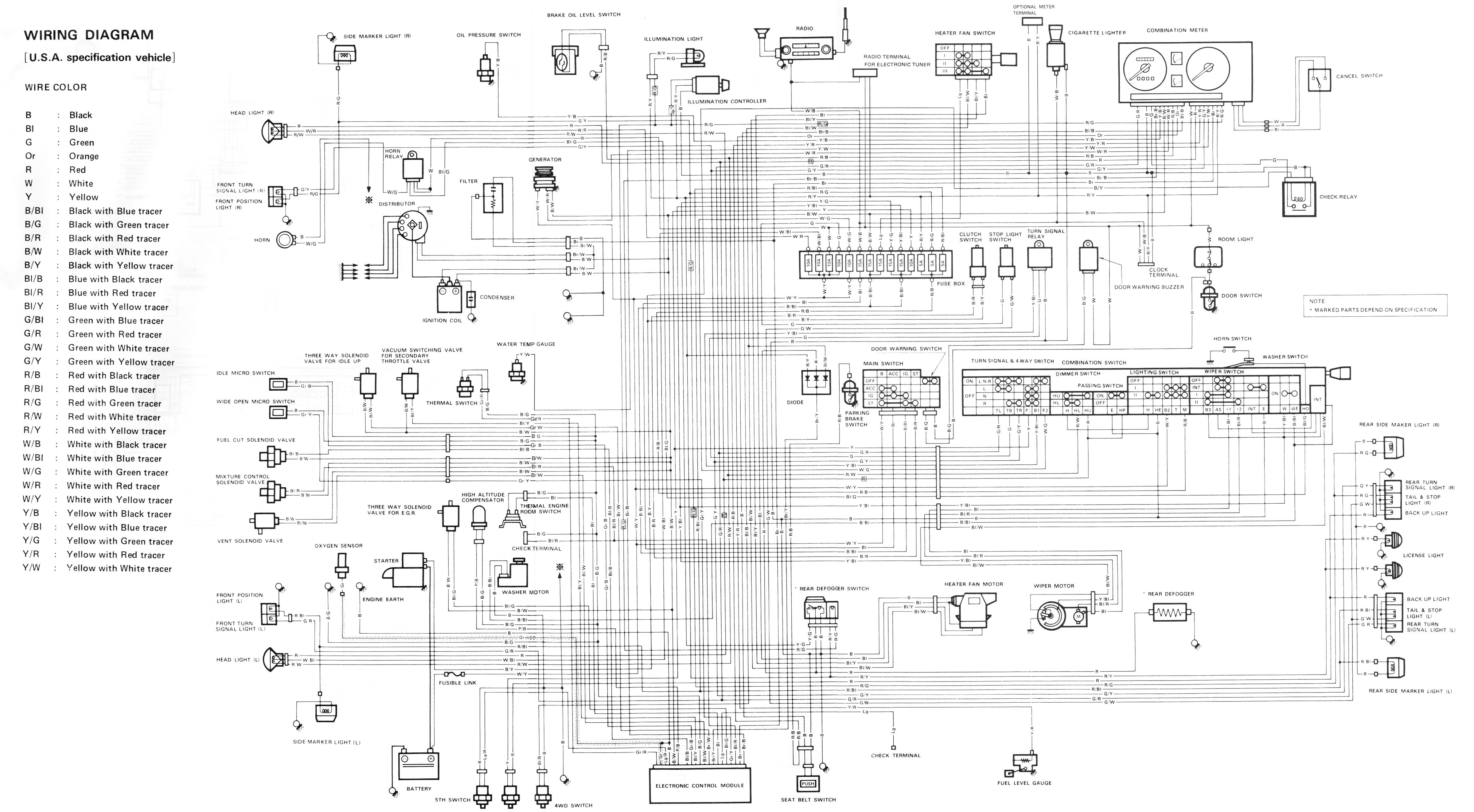 Diagram 1986 Suzuki Samurai Wiring Diagram Full Version Hd Quality Wiring Diagram Diagramplumber Momentidifesta It