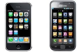 Apple v. Samsung The Iphone Clone Maker Loses - Must Pay $1 Billion
