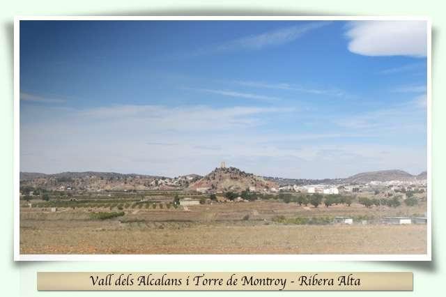 Vall dels Alcalans