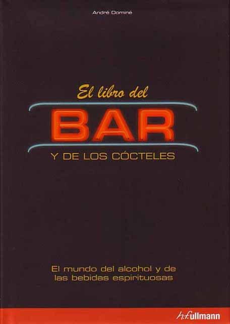 Resultado de imagen para el libro del bar andre domine