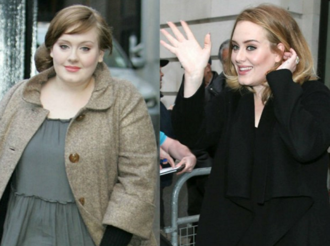 Adele Weight Loss 2015 | Adeleq