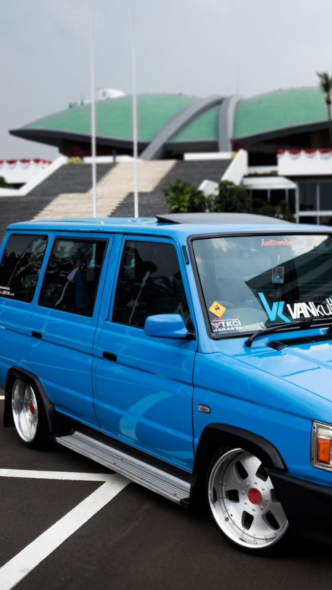 4100 Modifikasi Mobil Kijang Ceper Gratis Terbaru