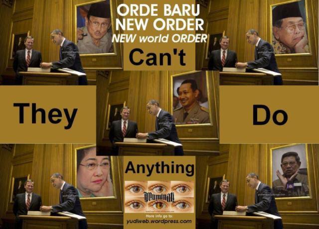 indonesian presidents