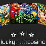 Lucky Club Casino Launches on New Nuworks Platform