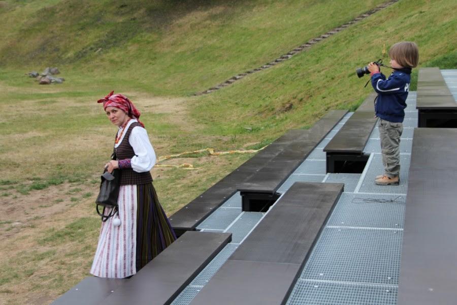 Фольклорный фестиваль Atataria в Каунасе  (23)