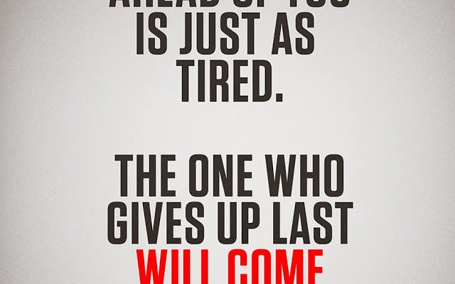Quotes About Been Tired 79 Quotes