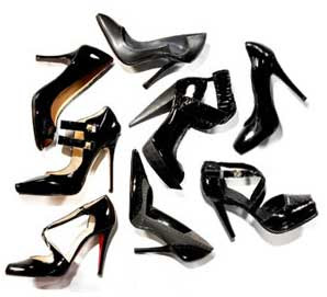 siyah-ayakkabiler