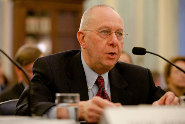 Deputy Administrator of NHTSA joins Google as Director of Safety for Self-Driving Cars