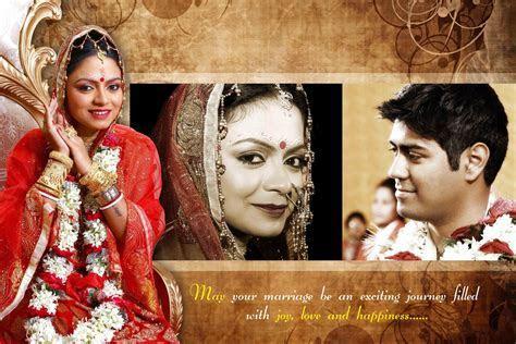 Canvera album   Bidisha & Ushnish   Pinterest   Wedding