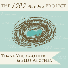 1000 Moms Project